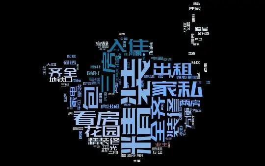 深圳房租爬取與可視化分析_數據庫_chenxiao17301的博客-CSDN博客