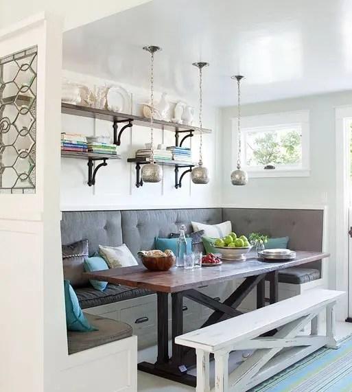 kitchen island designs with seating magician 让餐厅风情万种的 卡座设计 简书 卡座沙发尺寸可以根据你空间大小来设定的 空间大的话 尺寸可以放大点 坐感会更加舒适 小点的话也可以做小一些 标准尺寸深度在650mm 高度900mm 长度两人为一般一