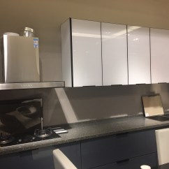 Painting Kitchen Cabinets Home Depot Commercial Equipment Prices 装修记录 橱柜选择 简书 博洛尼