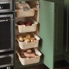 Tall Table And Chairs For Kitchen Storage Solutions Small Kitchens 厨房这样做收纳 瞬间高大上 简书 斜式盘子收纳箱 拿盘子再也不用怕抽掉了