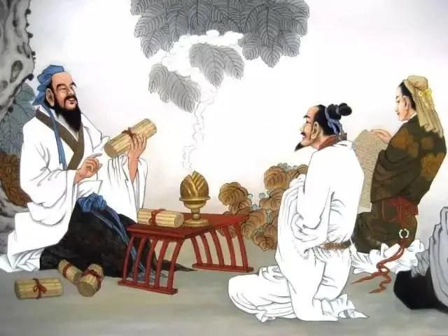 孔子高徒顏回為何要偷食 - 簡書