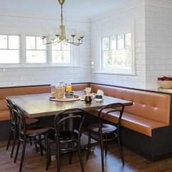 Beveled Subway Tile Kitchen Remodel San Diego 看了这20个厨房墙面你也会想铺设地铁砖 简书 在这个餐厅墙面铺设白色地铁砖看起来很漂亮 经典的白色地铁瓷砖 大尺寸的4 12 斜面瓷砖看起来很原始