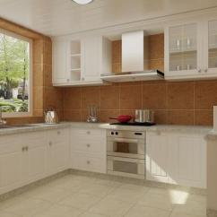 Tile Kitchen Slab Cabinets 厨房瓷砖选择什么颜色好 总是油腻脏污怎么办 简书