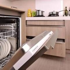 Kitchen Dishwashers French Island 库博仕kuppersbusch洗碗机成 厨房新贵 懂生活的人都在用 简书 洗碗机成为很多家庭的好帮手 它不仅能够解放双手 缓解家庭矛盾 更是品质 时尚和健康生活的重要象征 但是有一些用家说洗碗机洗不干净 那到底是不是