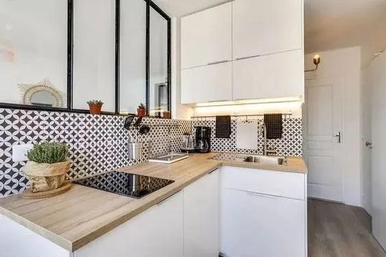 best kitchen design books ceiling fans for 喜糖装饰1元装饰家的效果 15个厨房设计细节 很暖很贴心 章 简书 1 厨房操作台最佳高度