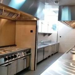 Western Kitchen Table Chalkboard 中西餐厨房设备有哪些不同 简书 西餐厨房