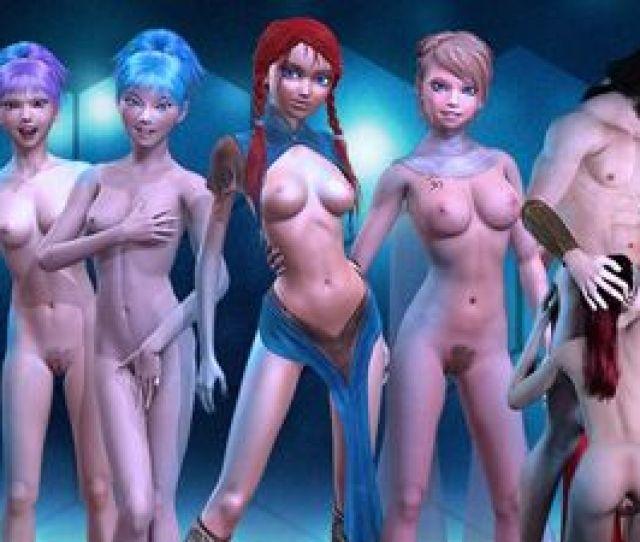3d Girlz Apk Nude Game