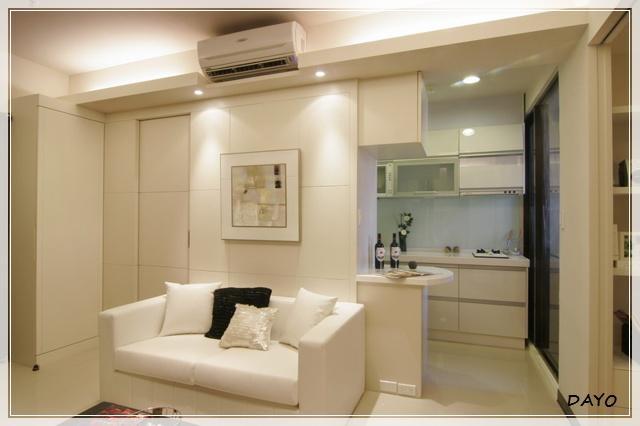 完全設計案例(十七)室內設計裝潢~兩房一廳現代米蘭風-設計作品-租屋討論區-591房屋交易網討論區