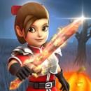 Game hành động một ngón Dashero nay đã hỗ trợ tiếng Việt