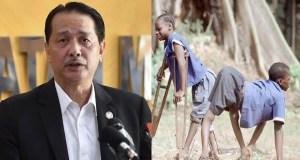 polio malaysia