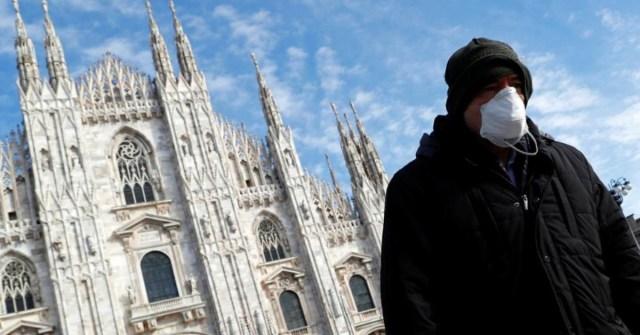 Apa Yang Menyebabkan Kematian COVID-19 Di Itali Semakin ...