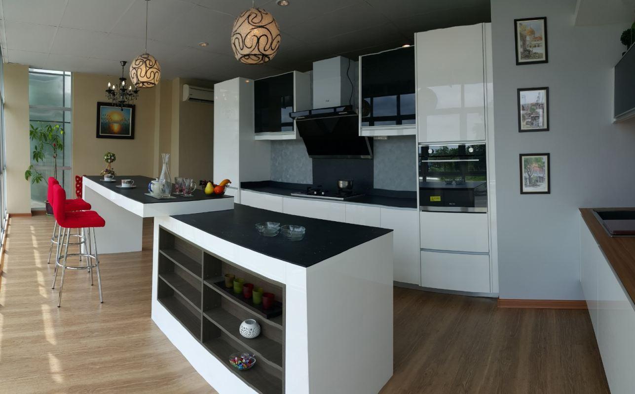 5 Idea Kreatif Untuk Dekorasi Dapur Dengan Bajet Bawah Rm100 Sahaja