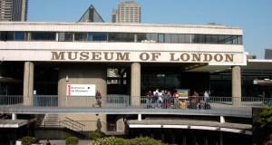 Muzium London