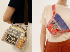 beg tangan gardenia