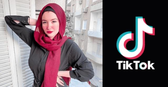 Haneen menggalakkan wanita di Mesir menjana pendapatan menggunakan media sosial -TikTok.