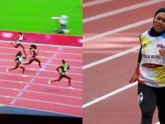atlet olahraga sukan olimpik