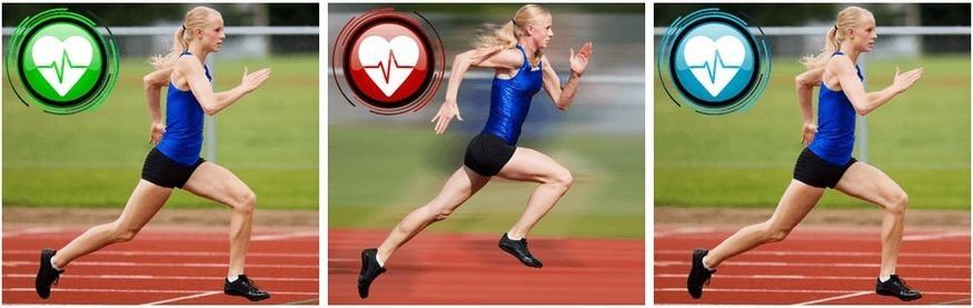 Как правильно заниматься на беговой дорожке скорость и наклон