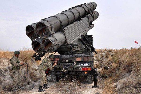 Azərbaycana erməniləri qorxudacaq silahlar gətirildi - FOTOLAR