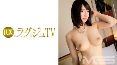 259LUXU-220 ラグジュTV 304 山本夏美 26歳 社長令嬢