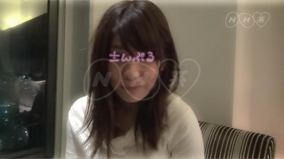 【無/ついに解禁】上京デリ嬢を生ハメ撮影 ゆきなチャン20歳 無断中出し編