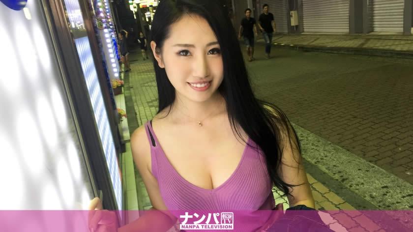 200GANA-1489 マジ軟派、初撮。 922 ゆりか 20歳 専門学生(インテリア系)