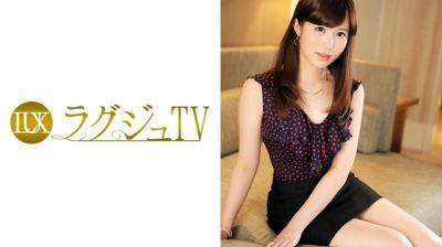 259LUXU-836 ラグジュTV 865 神谷栞里 25歳 音楽教師