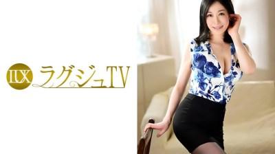 259LUXU-905 柳田紗英 36歳 料亭の女将 – ラグジュTV 885 – 259LUXU-905