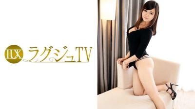 259LUXU-750 ラグジュTV 757 細川桜 30歳 アロマセラピスト