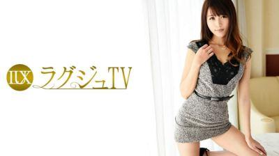 259LUXU-539 ラグジュTV 540 香織 32歳 ダンス講師