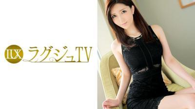 259LUXU-465 ラグジュTV 452 宮藤さくら 31歳 証券会社勤務