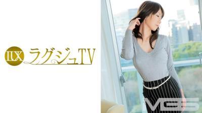 259LUXU-216 ラグジュTV 205 五十嵐久美 35歳 女医