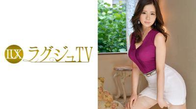 259LUXU-813 ラグジュTV 802 麻生優 28歳 出版社