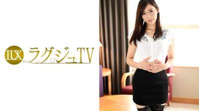 LUXU-704 ラグジュTV 689 神谷真紀 27歳 薬剤師