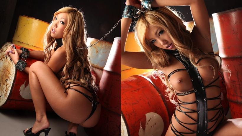 Tokyo Hot th101-050-111143 Ruka Sakurai