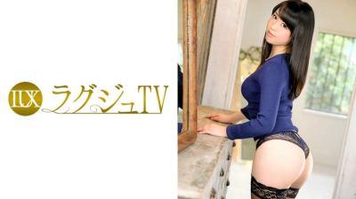 259LUXU-679 ラグジュTV 660 みゆ 29歳 イラストレーター