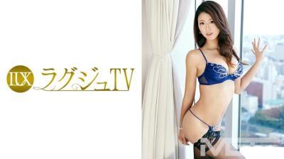 259LUXU-178 ラグジュTV 177 神谷円果 32歳 元モデル