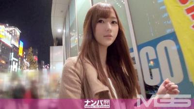 200GANA-453 マジ軟派、初撮。323 in 新宿 チームN 舞 20歳 短大生