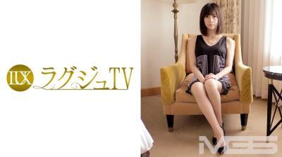259LUXU-334 ラグジュTV 314 田辺舞子 35歳 元受付嬢