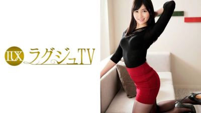 259LUXU-585 ラグジュTV 566 坂井麻里佳 27歳 歌手