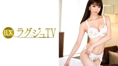 259LUXU-649 ラグジュTV 636 高梨遥香 26歳 国際線CA