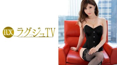 259LUXU-795 ラグジュTV 775 春野咲 36歳 ペットショップ経営
