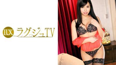 259LUXU-643 ラグジュTV 632 斎藤綾音 26歳 ブライダルスタイリスト
