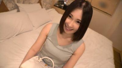 SIRO-3162 【初撮り】ネットでAV応募→AV体験撮影 397 ヒナノ 21歳 ケーキ屋店員