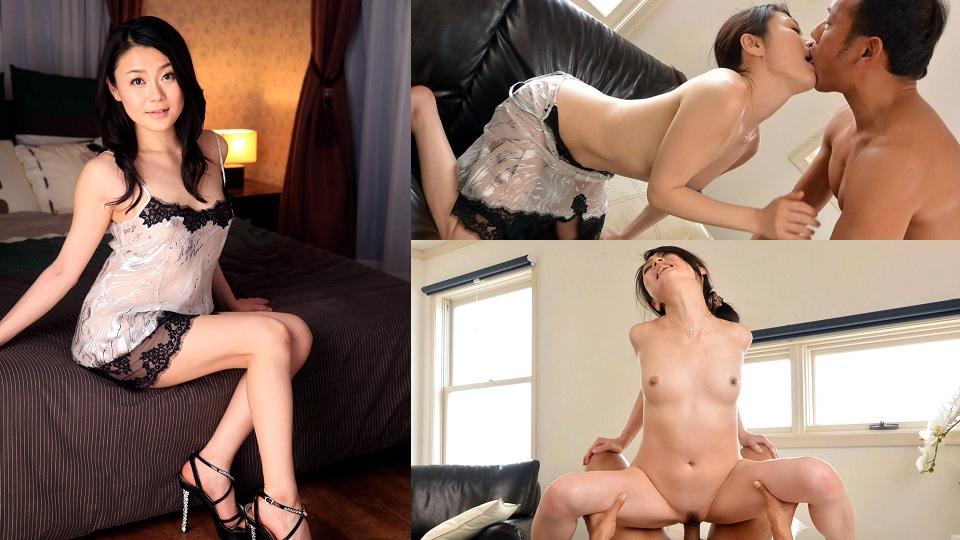 HEYZO 0641 Nakajima Kyouko Hitotsumami -Lady Kyoko exposes her sexual desire- –