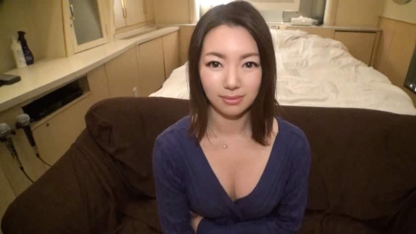 SIRO-3387 【初撮り】ネットでAV応募→AV体験撮影 604 みか 26歳 受付嬢
