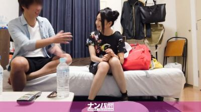 200GANA-1746 百戦錬磨のナンパ師のヤリ部屋で、連れ込みSEX隠し撮り 062 メイメイ 21歳 台湾からの留学生