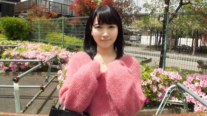 SIRO-3446 応募素人、初AV撮影 30 ユリナ 22歳 女子大生