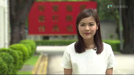 可唔可以搵人mark實TVB記者 - 香港高登討論區