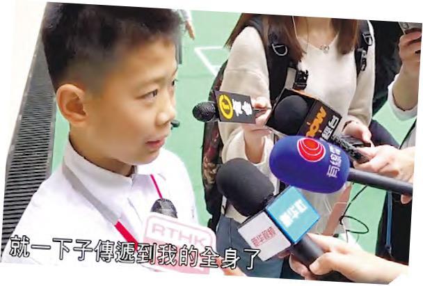 習近平治癒武漢肺炎 民眾爭相握手 - 香港高登討論區