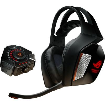 華碩 ROG Centurion 真實7.1旗艦電競耳機 - Shenqi神麒數位-打造您的客製化電腦